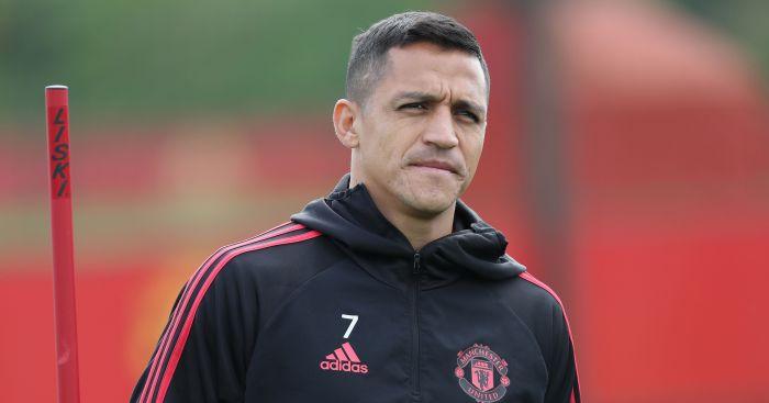 Alexis Sanchez Bakal Tinggalkan Manchester United