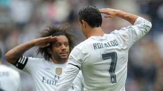 Tawaran Juventus Untuk Marcelo Ditolak madrid