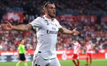 Gareth Bale Mendapatkan Pujian dari Sang Pelatih