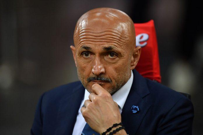 Luciano Spalletti Bakal Ditendang Inter usai Gagal Di Liga Champion