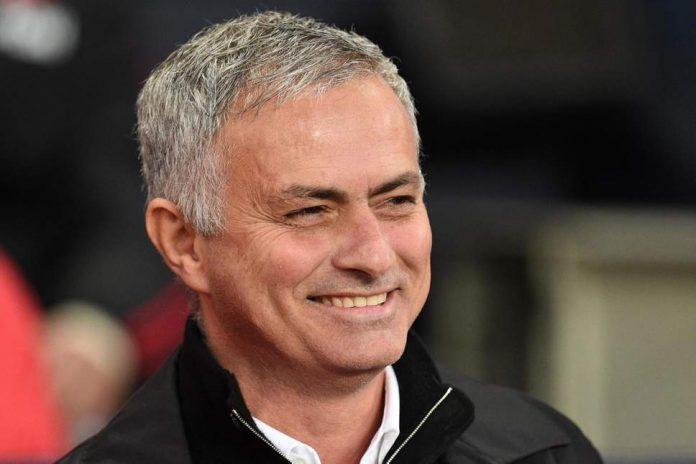Meski Tidak Bersama MU, Jose Mourinho Bangga Pernah Bersama