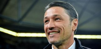 Tanggapan Pelatih Bayern Munchen Ketika Berhadapan Dengan Liverpool