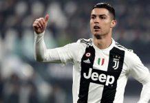 Ungkap Ronaldo, Pemain Juventus Lebih Rendah Hati Dari Klub lain