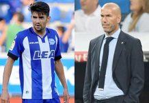 Zinedine Zidane Bakal Segera Melatih Kembali
