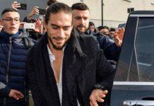 Alasan Caceres Datang Memperkuat Juventus