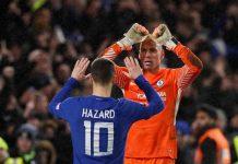 Chelsea Memiliki Peluang Juara FA Semakin Besar