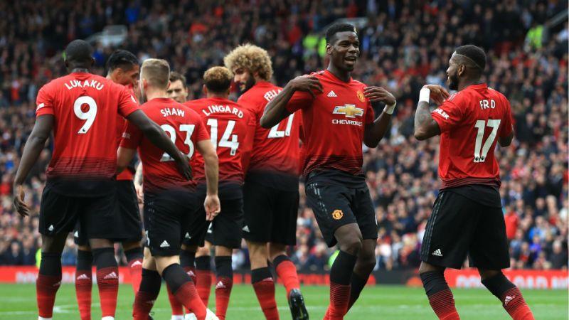 Posisi Empat Besar, Target Berikutnya Manchester United