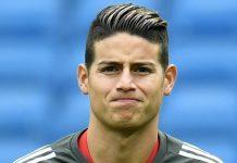 Rodriguez Bakal Dipinjam Arsenal Musim 2019
