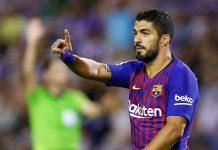Suarez Menyatakan Kekalahan Barca Bukan Karena Messi