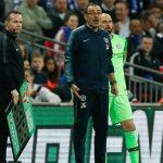 Bek asal Chelsea, David Luiz, mengungkapkan bahwa dirinya dan rekan satu timnya masih memiliki rasa hormat terhadap sang pelatih, Maurizio Sarri