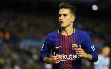 Denis Suarez Telah Resmi Tinggalkan Barcelona