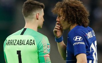Maurizio Sarri Masih Dihormati David Luiz dkk