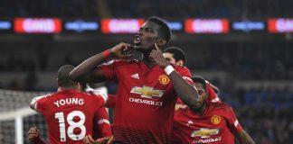 Paul Pogba Sebelumnya Ingin Tinggalkan Manchester United