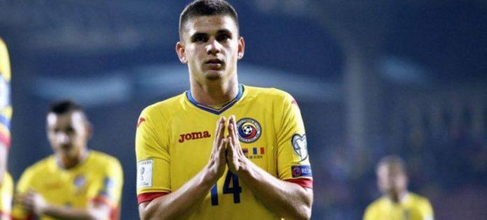 Ajax mencapai kesepakatan dengan Standard Liege Untuk Datangkan Marin