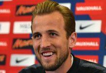 Harr Kane Yakin Inggris Bisa Lebih Baik Di Piala Eropa 2020