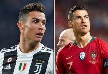 Ronaldo Tidak Dimainkan menjelang Juventus vs Ajax