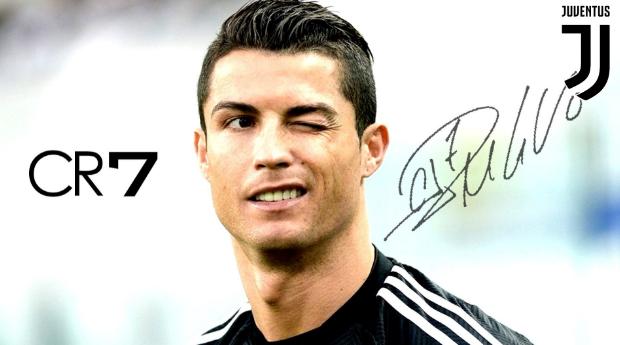 Profil & Fakta Cristiano Ronaldo