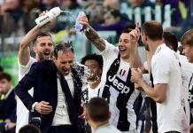 Juventus SERI A