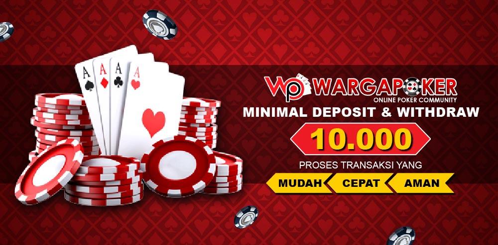 Wargapoker Situs Idn Poker Online Paling Populer Tahun 2020 Berita Bola Terupdate Terkini