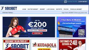 Sbobetmu Agen Sbobet Casino Online Terbaik Indonesia