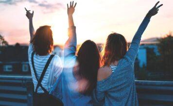 Rahasia Menjaga Persahabatan Lebih Dari 7 Tahun
